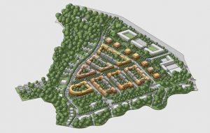 Parkstadt Karlshorst – Bebauungsplan 11-47b