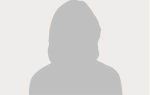 Platzhalter Frau Hintergrund